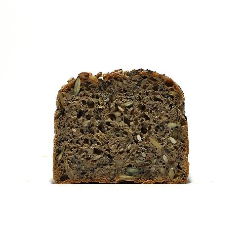 4-Saaten-Brot