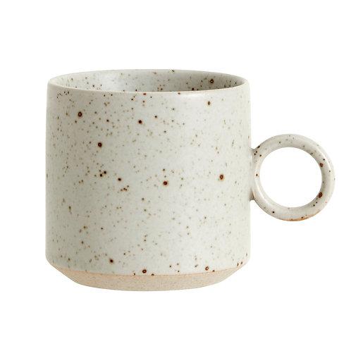 GRAINY cup sand