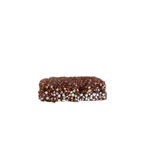Quinoa-Erdnuss-Riegel