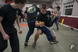 Throwing technique