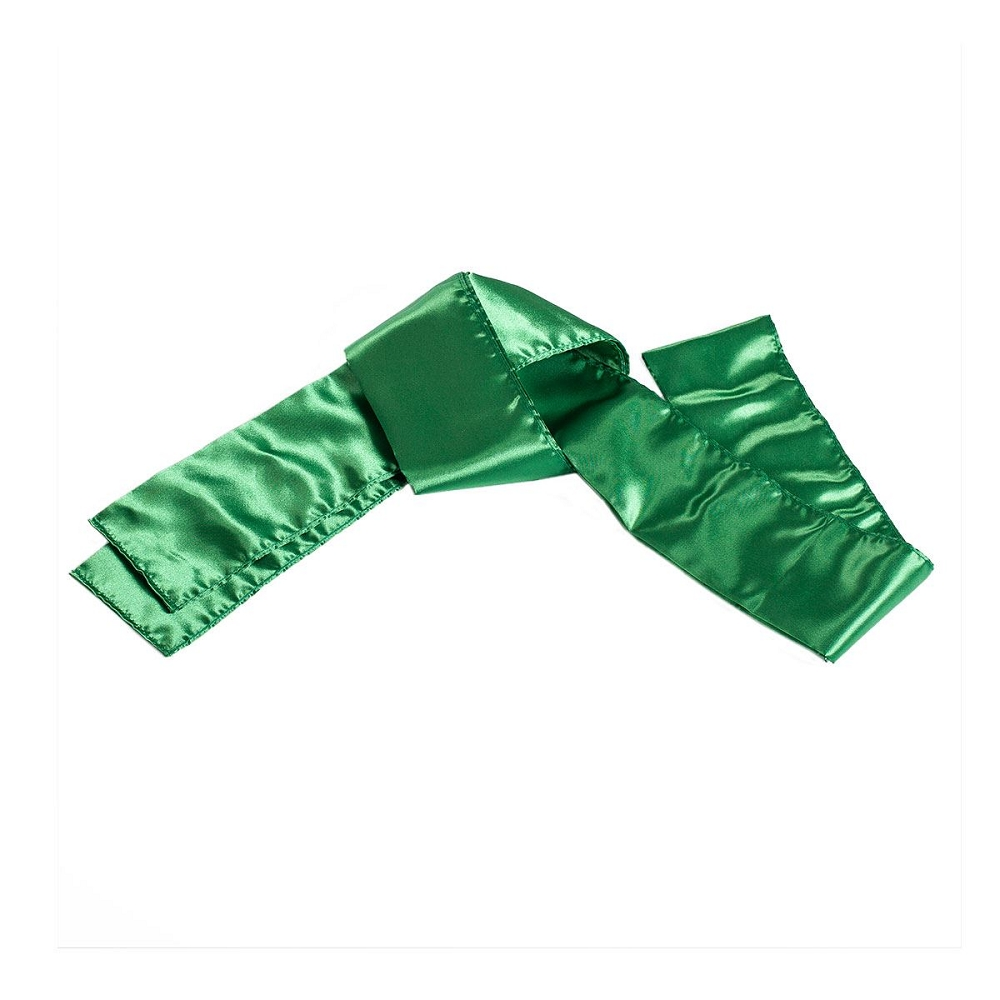 Green-Kung-Fu-Sash