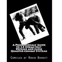 Urban Combat Systems Book