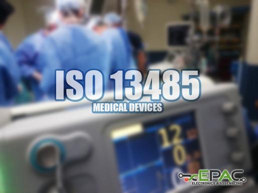 EPAC krijgt audit voor ISO-13485