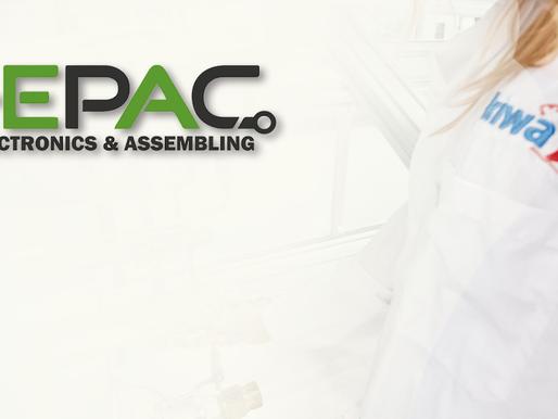 KIWA verleent EPAC ISO-13485 certificering