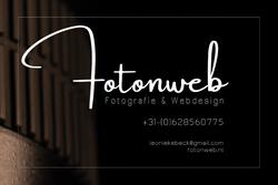 fotonweb business cards