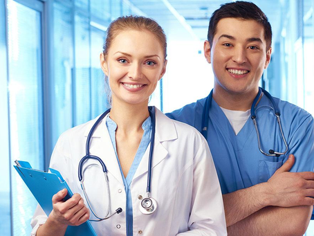 Things To Know While Choosing Doctors for Your Family