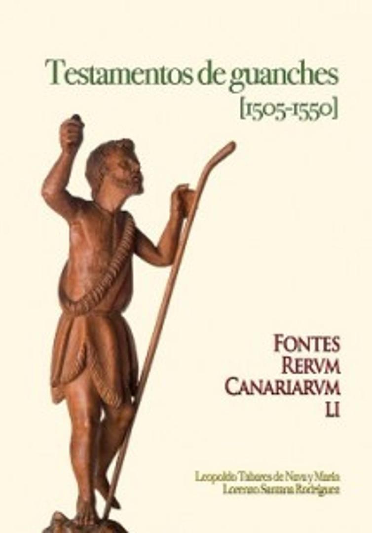 Testamentos de guanches (1505-1550)