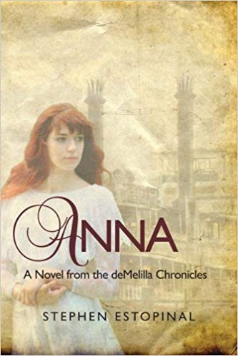 Anna (the deMelilla Chronicles)