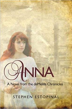 Anna (the deMelilla Chronicles)