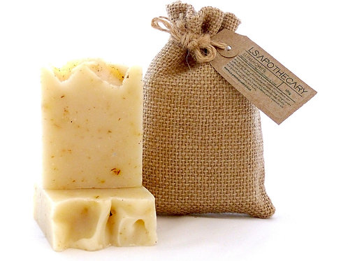 Sunshine Therapy Facial Cleansing Soap Bar