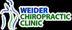 Weider Chiro logo