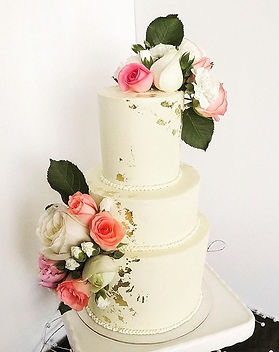 Who Doesnt Love To Look At Wedding Cake