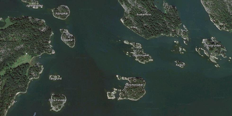 Saariston vanhat paikannimet: mistä ne tulvat ja mistä ne kertovat?