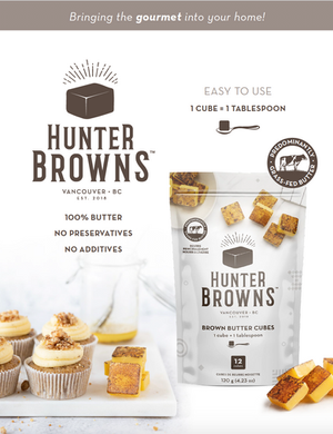 Hunter Browns