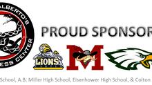 Proud Sponsors of: