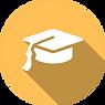 51-516794_graduation-icon-graduation-cap-icon-circle-clipart.png