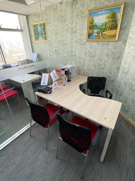 IMCPI private classroom