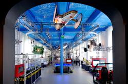 Science Centre -