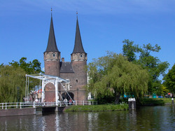 Delft East Gate 01