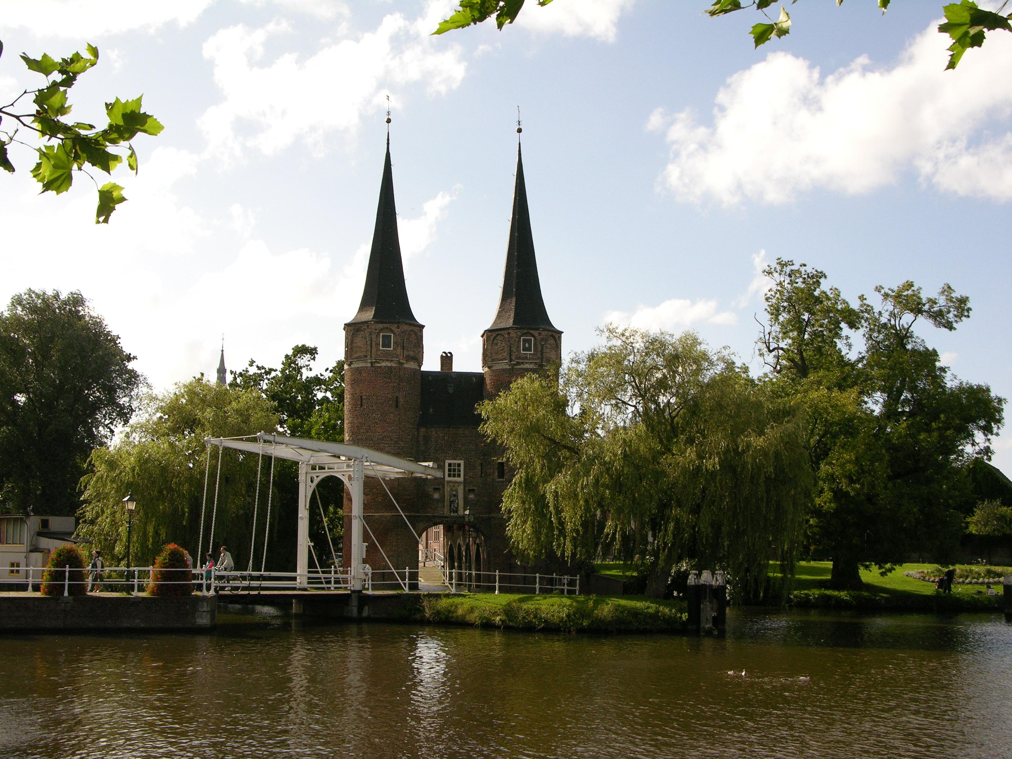 Oostpoort Delft2