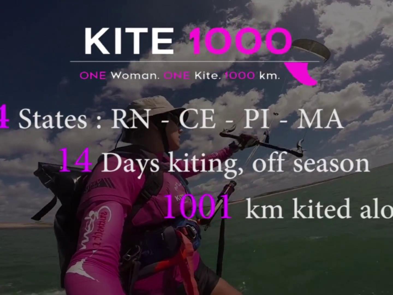 Kite 1000