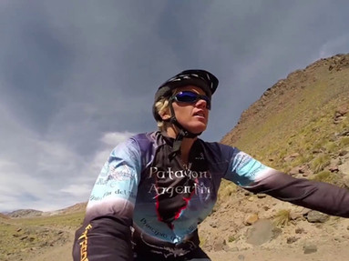 Andes Cross