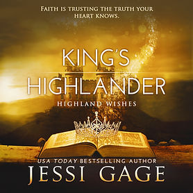 King's Highlander - Audio.jpg