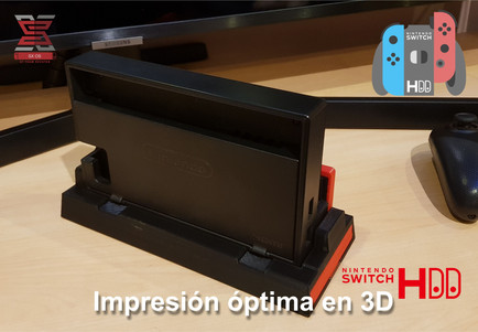 Stand Swicth HDD v3