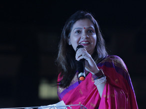 Women should start believing more in themselves when it comes to politics, Priyanka Chaturvedi