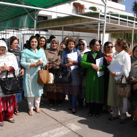 Women's Political Caucuses: A recipe for gender inclusivity in South Asia