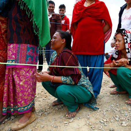 Women Voters in Nepal: What do we need to know about women voters?