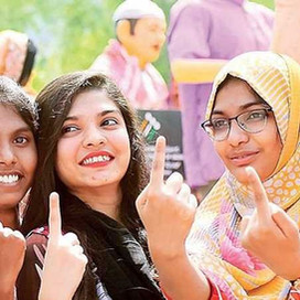 Women Voters in India: Changing Patterns Over The Last Decade
