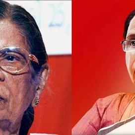 KR Gouri to KK Shailaja: When  Women Leaders Threaten Patriarchal Politics in Kerala