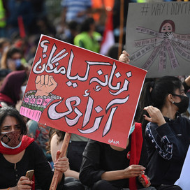 Aurat March: Pakistan's Rising Women's Movement for Justice