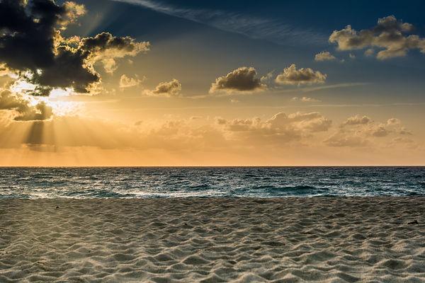 OUR BEACH SUNSET.jpg