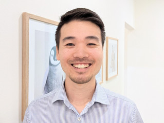 Welcome Dr. Joon Kwon to West Ryde!