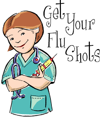 2019 Flu Vaccinations are NOW AVAILABLE!