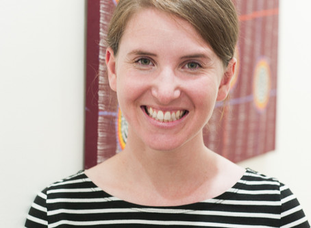 Welcome Dr Victoria Beyer to our practice!