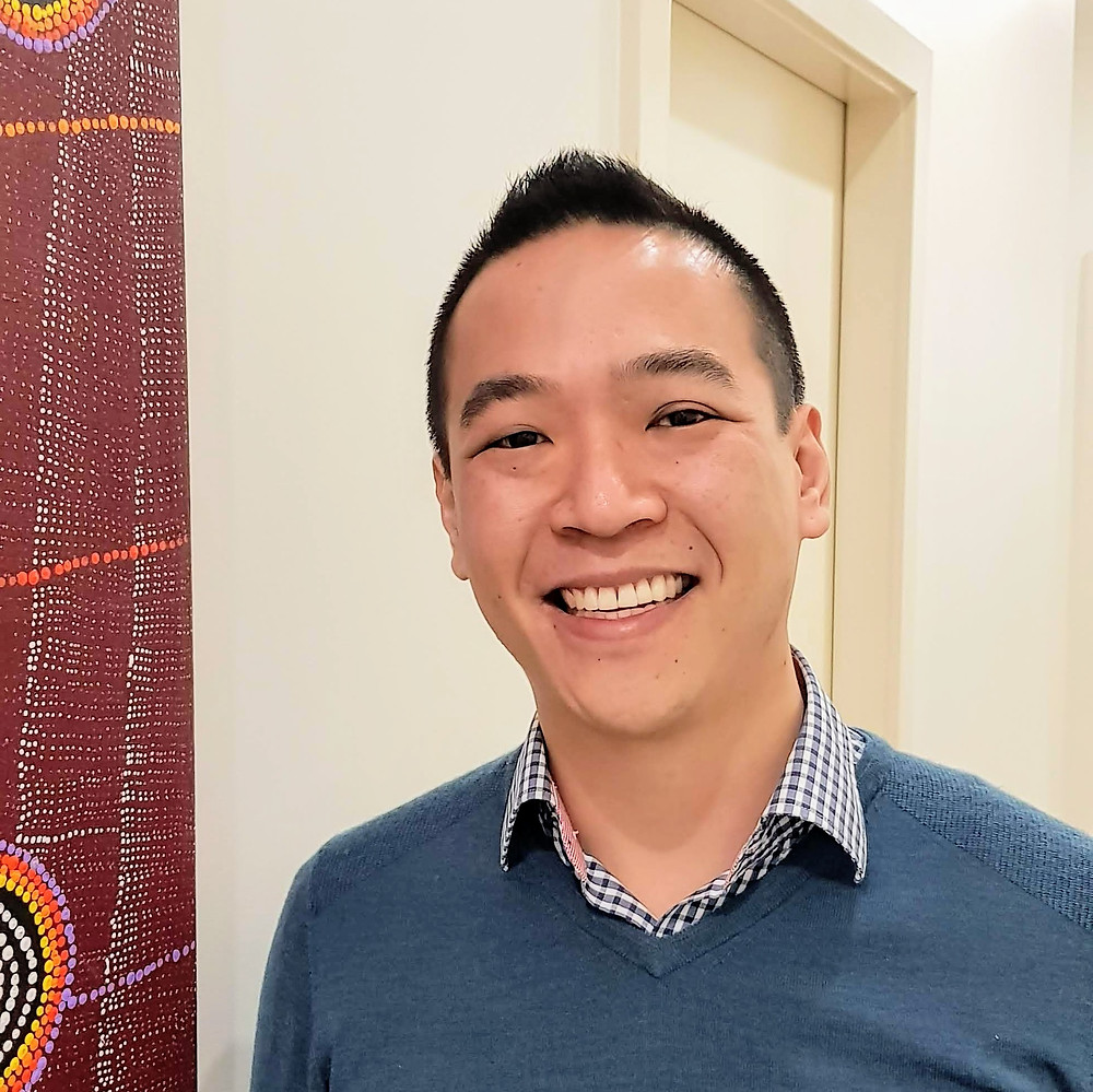Dr Brendon Wong GP West Ryde