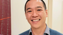 Dr Brendon Wong joins Maxim Street!