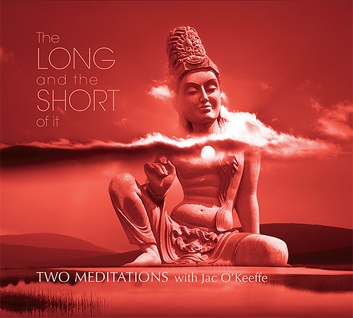 The Long and the Short of It (Meditation CD)