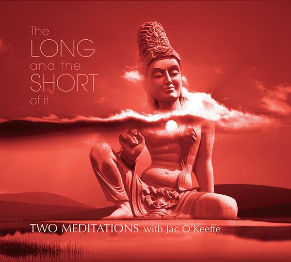 Meditation CD (MP3s)