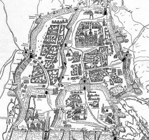 1695 г.