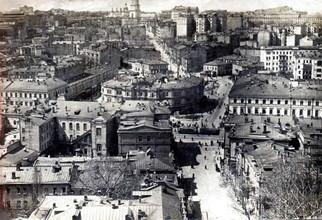 1930 – 1934 гг.