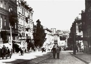 1910 – 1917 гг.