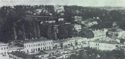 1860-е – 1870-е гг.
