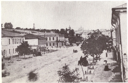 1850-е – 1860-е гг.