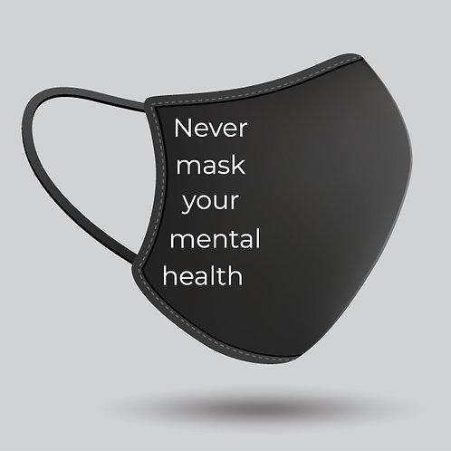 Baz Porter Mask