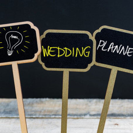Do I REALLY Need a Wedding Planner? Pt 5: The Day Of