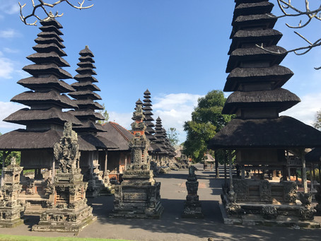 Reis naar Bali gepland? Ga voorbereid op reis met deze tips.